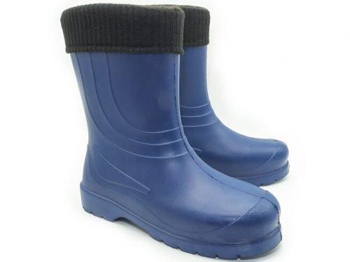 Bota con calcetín extraíble, soporta temperaturas de hasta -30º