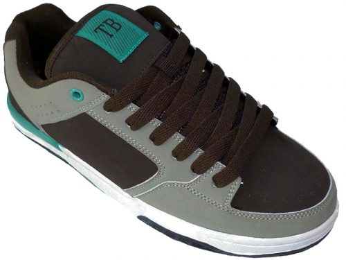 Zapatillas deportivas hombre T-Bear 1767