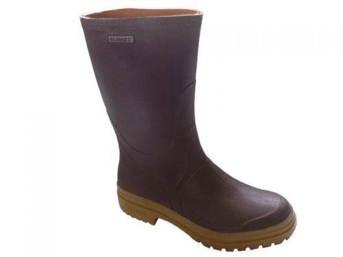 302 Globe marrón Blimey bota de caucho