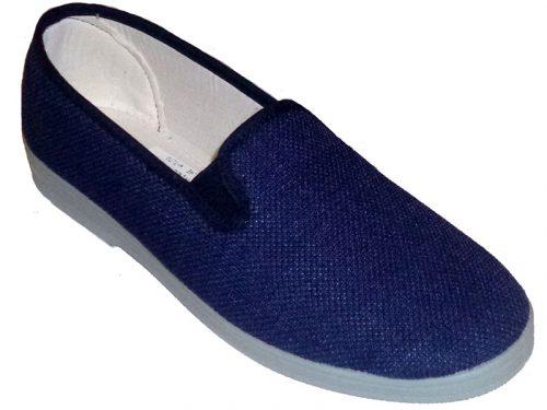 Zapatillas de casa de caballero La Barca Marino 4080