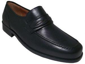 Zapatos clásicos de caballero. Distribuidor, fabricante, mayorista de calzado Madrid